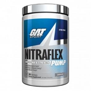 Nitraflex Pump Unflavored