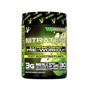 Nitratest Green Apple