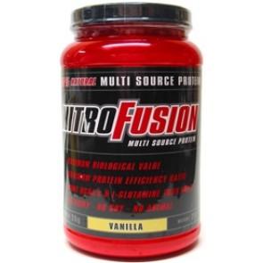 NitroFusion Multi-Source Protein