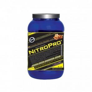 Hi-Tech NitroPro Cinnamon Graham Cracker 2 LBS