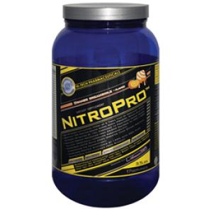 Hi-Tech NitroPro Orange Creamsicle 2 LBS