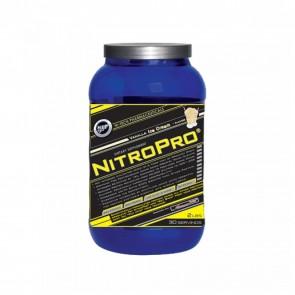 Hi-Tech NitroPro Vanilla Ice Cream 2 LBS