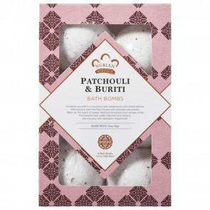 Patchouli Bath Bomb
