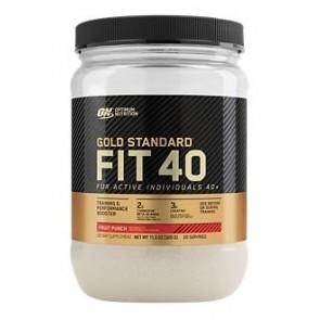 Gold Standard FIT 40 Fruit Punch