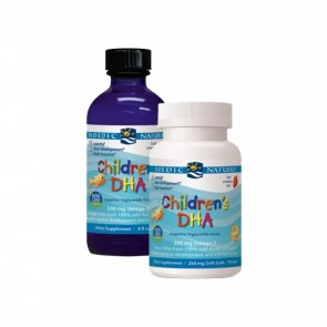 Nordic Naturals Childrens DHA | Childrens DHA