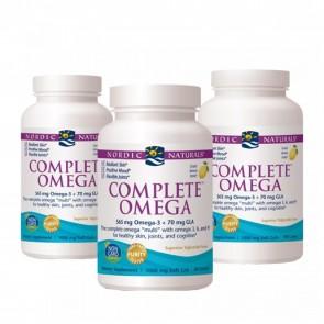 Complete Omega   Nordic Naturals Complete Omega