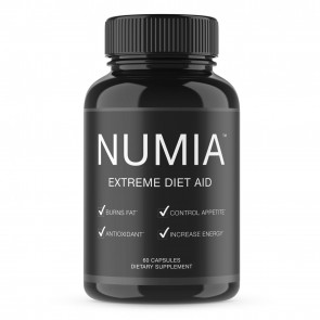 Numia Weight Loss 60 Capsules