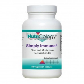 Nutricology Simply Immune