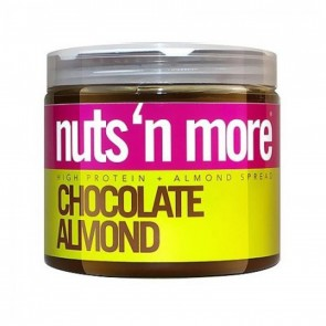 Nuts N More Chocolate Almond Butter 16 oz.
