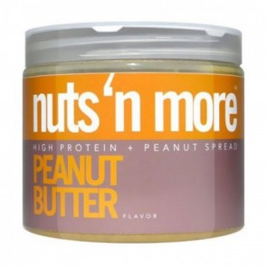 Nuts 'N More High Protein Peanut Spread Peanut Butter, 16 oz