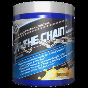 Hi Tech Pharmaceuticals Off The Chain Orange 10.58 oz