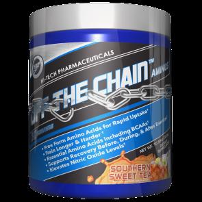 Hi Tech Pharmaceuticals Off The Chain Southern Sweet Tea 10.58 oz