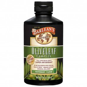BarleansOliveLeafComplex