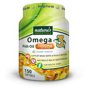 Natures Essentials Omega | Natures Essentials Omega Review