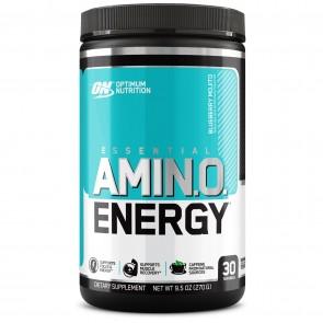 Optimum Nutrition Essential AmiN.O. Energy Blueberry Mojito 30 Servings