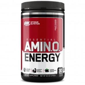 Optimum Nutrition Essential AmiN.O. Energy Fruit Fusion 30 Servings