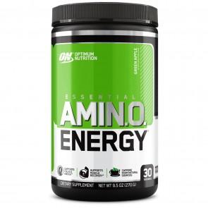 Optimum Nutrition Essential AmiN.O. Energy Green Apple 30 Servings
