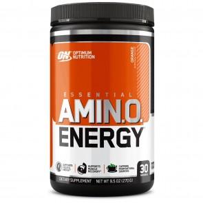 Optimum Nutrition Essential AmiN.O. Energy Orange Cooler 30 Servings
