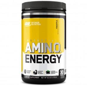 Optimum Nutrition Essential AmiN.O. Energy Pineapple 30 Servings