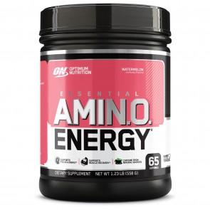 Optimum Nutrition Essential AmiN.O. Energy Watermelon 65 Servings