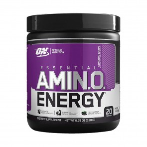 ON Amino Energy Concord Grape 20 Servings