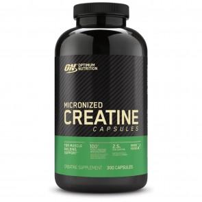 Creatine 2500 Caps 300 Caps by Optimum Nutrition