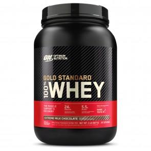 Optimum Nutrition Gold Standard 100% Whey Extreme Milk Chocolate 2 lbs