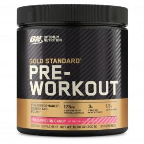 Optimum Nutrition Gold Standard Pre-Workout Watermelon 10.58 oz