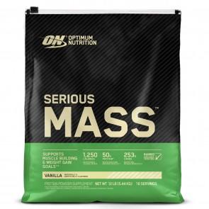 Optimum Nutrition Serious Mass Vanilla 12 lbs