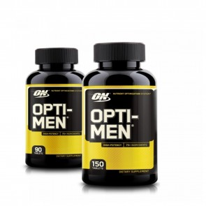 Opti-Men Multi-Vitamin Optimum Nutrition