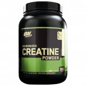 Optimum Nutrition Micronized Creatine Powder Unflavored 2000 gram