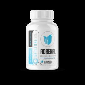 Optitune Adrenal 90 Capsules