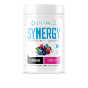 Synergy Multi Powder Berry Blast