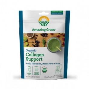 Amazing Grass Organic Collagen Booster 30 servings 5.29 oz