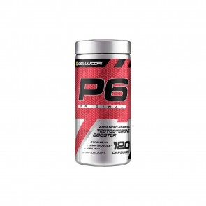 P6 Original Testosterone Booster from Cellucor On Sale