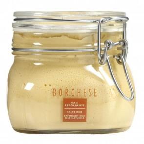 Borghese- Sali Esfoliante Salt Scrub (16 oz, 455 Gram Jar)