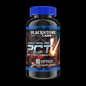 BlackStone Labs PCT