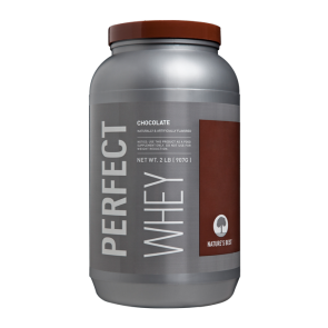 Perfect Whey Protein | Perfect Whey Chocolate 2lb