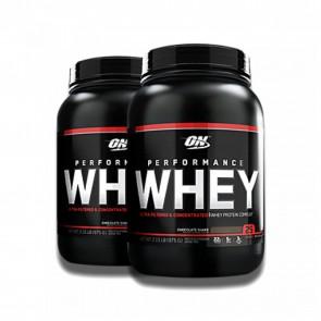 Optimum Nutrition Performance Whey Protein