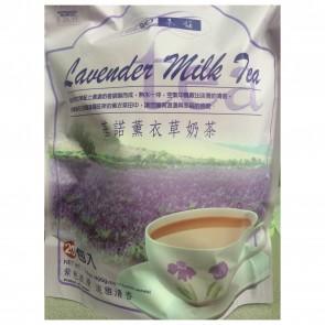 Gino Lavender Milk Tea 400 grams