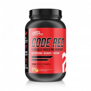 Code Red Pink Fruit Punch