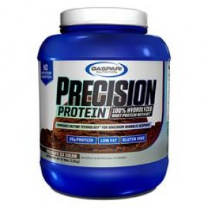 Gaspari Nutrition Precision Protein Chocolate Ice Cream 4 lbs