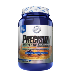 Precision Protein Blueberry Muffin 2 lbs