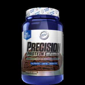 Precision Protein Chocolate Ice Cream 2 lbs