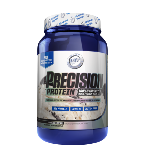 Precision Protein Cookies and Cream 2 lbs