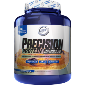 Precision Protein Blueberry Muffin 5 lbs