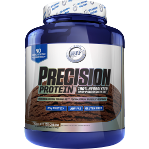 Hi-Tech Precision Protein Chocolate Ice Cream 5 lbs