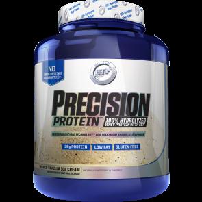 Precision Protein French Vanilla Ice Cream 5 lbs