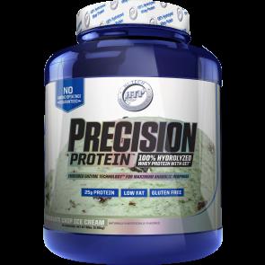 Precision Protein Mint Chocolate Chip Ice Cream 5 lbs