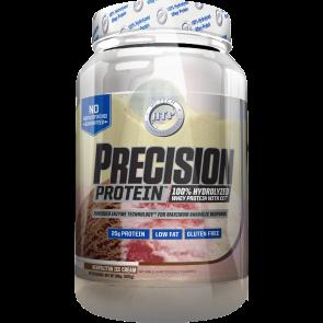 Precision Protein Neapolitan Ice Cream 2 lbs